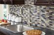 Opulence Danze D454557SS Single Handle Pull-Down Kitchen Faucet