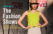 Vogue Knitting Live Knitting Fashion Show in Seattle