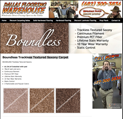 textured saxony carpet dallas Boundless