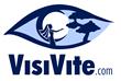 VisiVite.Com logo