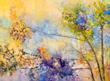 """Astonishment"" - 36x48 oil on canvas by Tracy Lynn Pristas"