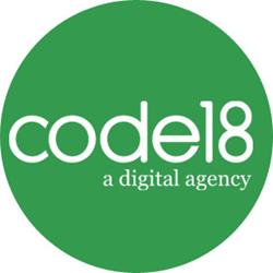 Code18 Interactive - A Digital Agency