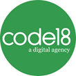 Code18 Interactive Moves Web Design Studio from Atlanta to New York...