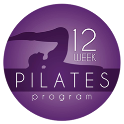 Learn to have perfect body with The 12 Week Pilates Program