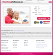 New Older Dating Site Allows Older Singles in Australia to Find Love...