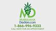 """""""Medical Marijuana Doctors"""""""
