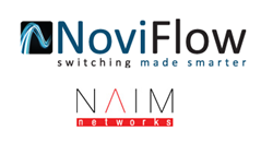 NoviFlow and NAIM Networks