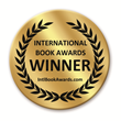 International Book Award Winner for The Infinity Zone - by Matt Pallamary and Paul Mayberry