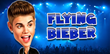 Flying Bieber