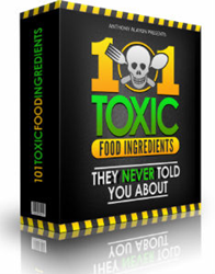 101 Toxic Food Ingredients Review