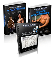 Visual Impact Muscle Building Review | How To Gain Muscle Mass Quickly