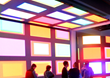 LED display manufacturer Shenzhen Dicolor Optoelectronics is attending...
