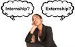 Summer Internships and Externships Now Accepting Applications -- But...