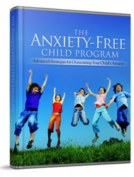 the anxiety free child program review