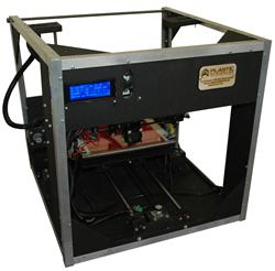 Asterid Model 1100 3D Printer