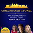Transform Your Consciousness to a higher level at the Trivedi Retreat...