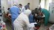 UOSSM Calls on International Medical Organizations to Provide Urgent...
