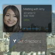 Microsoft Dynamics CRM on Google Glass: The Prospects of Wearable...