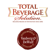 Total Beverage Solution Acquires Rights to Vanberg & DeWulf...