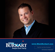 Local Entrepreneur and Philanthropic Leader Kevin Burkart Announces...