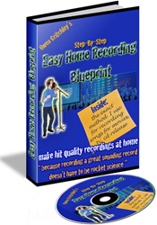 easy home recording blueprint review