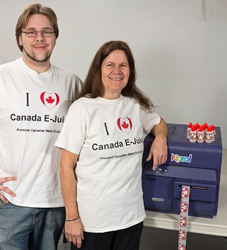 Canada E-Juice Owners