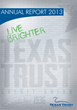 Texas Trust Grew Lending by 19% in 2013, Added 15,773 New Members