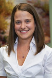 Amanda Tolbert is the Clinical Director of Tidewater Physical Therapy's Westchester Commons location in Richmond.