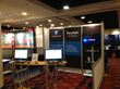 SPEC Innovations Exhibit Booth for Systems Engineering Conference