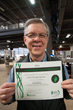 Orion Energy Systems Recognized as Green Professional Under the Green...