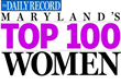 The Daily Record Announces List of 2014 Top 100 Women in Maryland