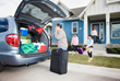 Keep Your Home Safe While Traveling During Spring Break