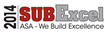 SUBExcel, ASA conference
