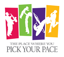 The PickYourPace.com website provides videos to illustrate the pace of business and life in Iowa's Creative Corridor.
