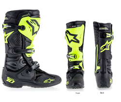 BTO Sports Announces New Alpinestars Tech 10 RV2 Limited Edition Boots