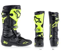 BTO Sports Announces New Alpinestars Tech 10 RV2 Limited Edition Boots