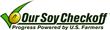 Soy Checkoff logo