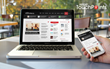 Evolution Of Retail TouchPoints: New Site Debuts Interactive,...