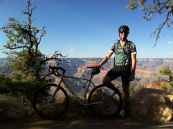 Pure Adventures offers new self guided road cycling tour to Sedona and the Grand Canyon