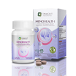 Freedom, Balance and Relief of Menopause Symptoms With the Help of Natural Supplements