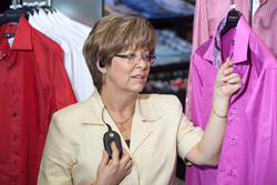 Perhaps no technology is impacting in-store experiences more than two-way radios.