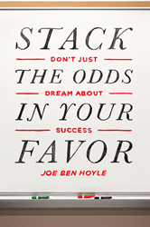 Cover of Hoyle Success Book