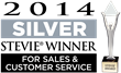 Buildium Wins Two 2014 Stevie Awards for Customer Service