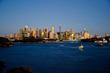 Sydney Australia Anglo Pacific