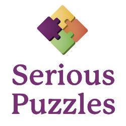 SeriousPuzzles.com Logo