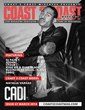 Coast 2 Coast Magazine Presents Issue #47 Featuring Cadi