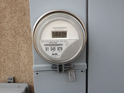 meter, net-metering, clean energy