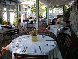 Fresco Italian Cafe Salt Lake City