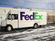 ROUSH CleanTech Unveils First FedEx Ground Fleet Vehicle Fueled by Propane Autogas