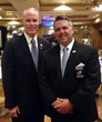 Deputy Sheriff's Foundation Honors Scripps CEO Chris Van Gorder